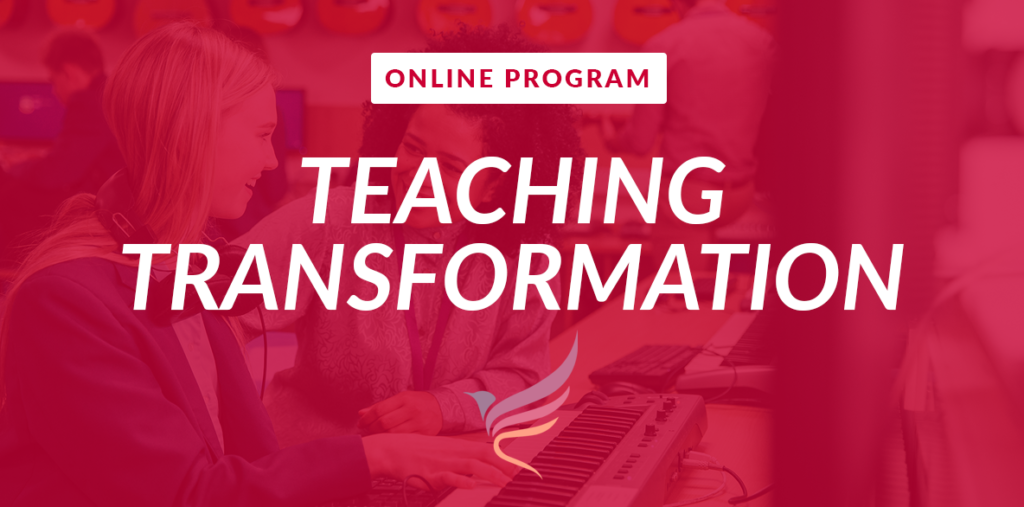 Business coaching for music educators, musicians, and creatives