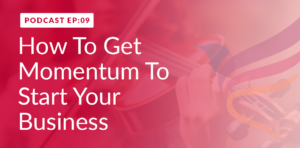 how to gain momentum